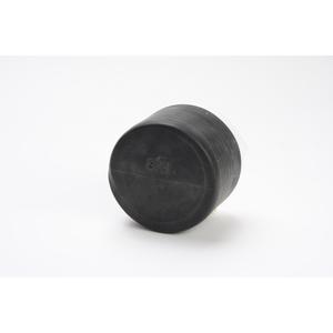 """3M EC-1 Cold Shrink End Cap, Range: 0.46 - 0.82"""", Black"""