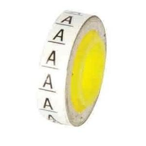 3M SDR-A Wire Marker Tape, A