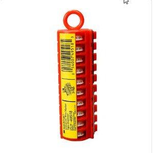3M STD-0-9X Wire Marker Tape Dispenser