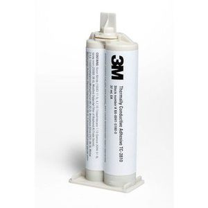 3M TC-2810 Thermally Conductive Epoxy Adhesive