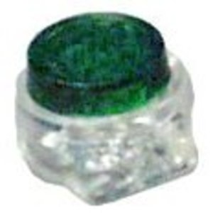 3M UG(BX) Insulation Displacement Connector (IDC), Moisture Resistant Seal, 26 - 19 AWG