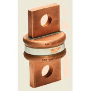 Mersen A3T800 Fuse, 800A, 300VAC, 160VDC, Class T, Fast Acting, Blade
