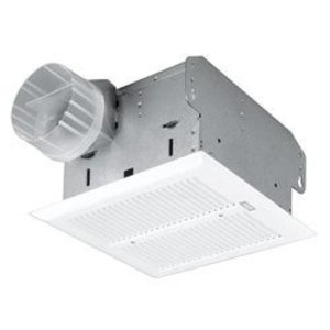 Broan HD50 50 CFM Ceiling/Wall Fan