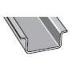 Entrelec 016870022 Non-Slotted DIN Rail