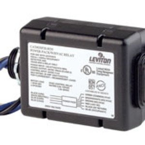 Leviton OSP20-RD0 Power Pack, 120-277 VAC, 30VDC
