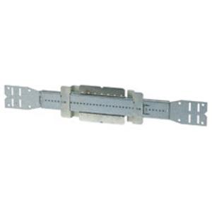 "Cooper B-Line BB216TS Telescoping Bracket, Adjustable Length: 11 - 18"", Steel"