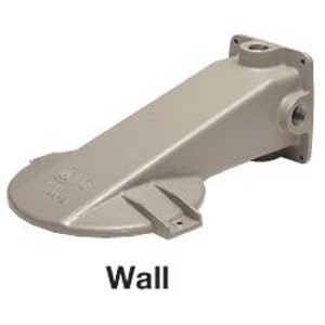 "Hubbell-Killark MBB-2 Mounting Bracket, Wall, 3/4"" Hub Size"