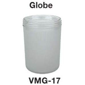 Hubbell-Killark MBG Globe Med Base Heat Resistant