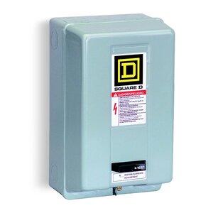 Square D 8536SGG1V08 STARTER 600VAC