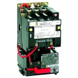 Square D 8536SHO2V02S STARTER 600VAC