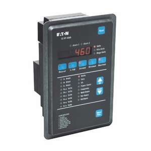 Eaton IQDP4130 Iq Dp-4000 3-phase Power Supply