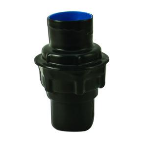 "Plasti-Bond PRUNF405 Conduit Union, Female/Female, 1-1/4"", PVC Coated Steel"