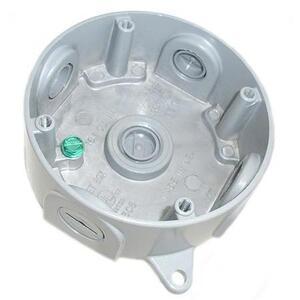 """Appleton LPC-75 3/4"""" Hub, Mercmaster™  II HID Luminaires Mounting Hood"""