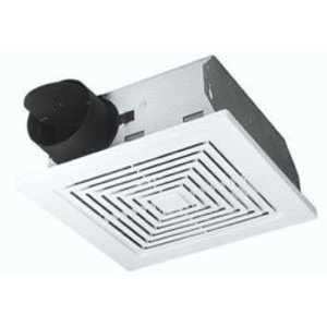 Broan 670 50 CFM Ceiling/Wall Fan