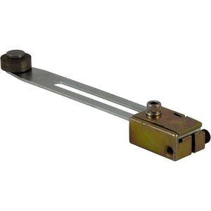 "Square D 9007HA8 Limit Switch, Adjustable Roller Lever, 0.88-4"" Length, 0.63"" Dia."