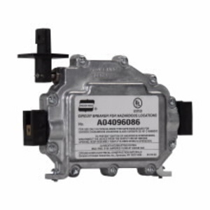 Cooper Crouse-Hinds D2CB1130 Circuit Breaker, Assembly, Replacement, 30A, 1P, Class I, Div. 2