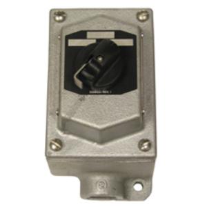 Cooper Crouse-Hinds EFSC21273 EDS FS SELECTOR