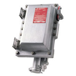 Cooper Crouse-Hinds EBBRA604WT603 Interlocked Arktite Receptacle, 60A 3P Cutler Hammer Breaker