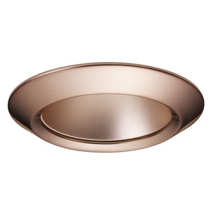 Juno Lighting 4404-WHZABZ 4IN DECO TRIM