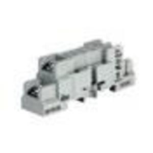 IDEC SH3B-05 Socket for Blade Terminal Models