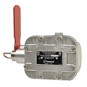 Appleton AFU033310 Pull Cord Sw-ord.l1t 15# Tcdb