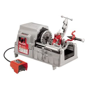 Ridgid Tool 93287 Rdg 93287 Threading Machine,ridgid,