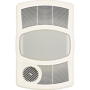Broan 765HL 1500W 100 CFM Heater/Fan/Light