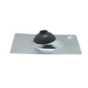 "M & W Electric 3000 Roof Flashing, 2-1/2"", Steel"