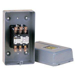 Easyheat PC403F Mag Pwr Contctr 120v 40a Res