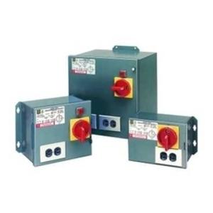 Square D 9070SK1500G2D5G14 Transformer, Disconnect, 1.5KVA, 600 - 120VAC, GFI Receptacle
