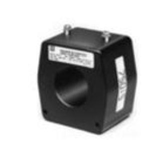 Square D 3110208450 Transformer, Current, Solid Core, 300:5 Ratio, 1PH