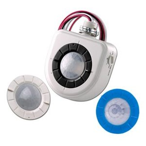 Leviton OSFHU-CTW High Bay Occupancy Sensor