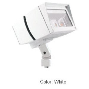 RAB FFLED39W Flood Light, LED, 39W, White