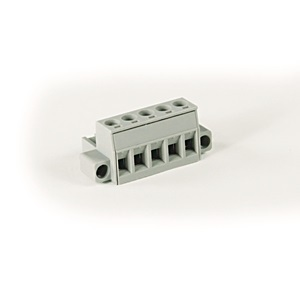 Allen-Bradley 1799-DNETSCON Plug/Locking Screws, 5-Position, Open Style, for DeviceNet