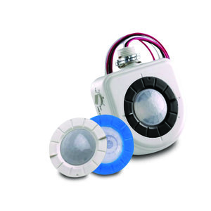 Leviton OSFHU-ITW High Bay Occupancy Sensor