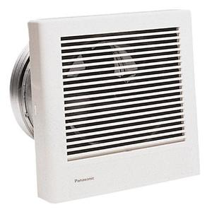 Panasonic FV-08WQ1 Through-the-Wall Fan, 70 CFM
