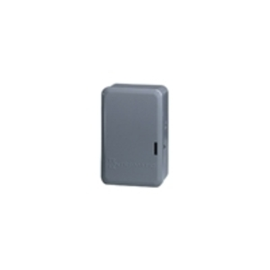 Intermatic 2T2040GA Time Control Case, Gray