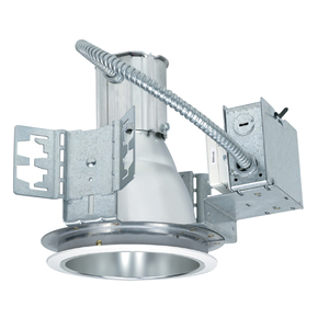 Juno Lighting CV6-126/32T 6IN VCF HSG 26/32W