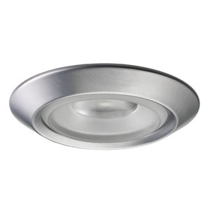 "Juno Lighting 4402-SC 4"" Frosted Regressed Perimeter Glass Lensed Trim"