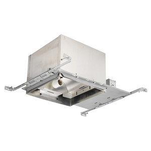 "Juno Lighting IC7 Square Housing, IC, 10"", 100W"