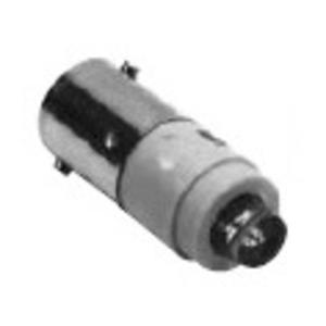 GE 080BA9S24LB Miniature LED Lamp, 24V, White