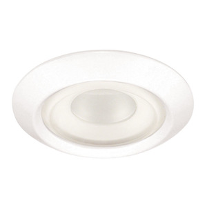 Juno Lighting 4102-WH 4IN DECO TRIM