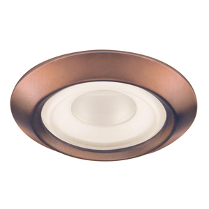Juno Lighting 4102-ABZ 4IN DECO TRIM