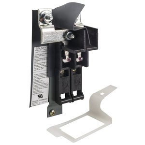 Square D EZM125QOA Meter Pak Accessory, for QO Breaker to Q2M Bolt On