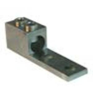 NSI Tork 600L2 NEMA Panel Lug 600 Mcm-2 Awg (al/cu)