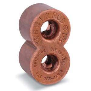 Thomas & Betts GR34-40250 Figure 8 Connector