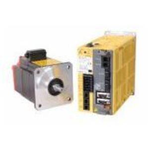 GE IC800BIK020 Servo Amplifier Kit, Amplifier, Connectors, Resistor, Spare Fuses
