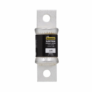 Eaton/Bussmann Series JJS-200 Fuse, 200A, Class T, Very-Fast-Acting, Current-Limiting, 600VAC
