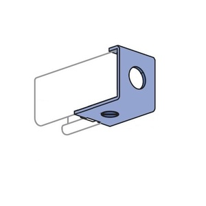 Unistrut P2521-75-EG END CONNECTOR, FOR