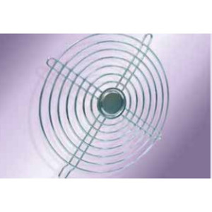 70225926 Fan Guard, Diameter: 120 mm, Metallic